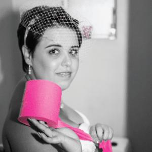 Bridal Toilet Paper