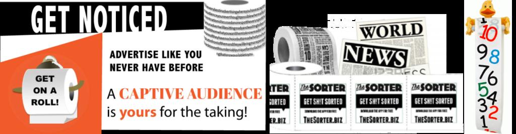 brand toilet paper